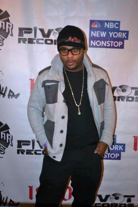 JoRob NYC All Star Music Awards 12/16/12