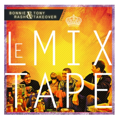 Download le Mixtape By Bonnie Rash  Free today tt. JoRob  & Juvenile!