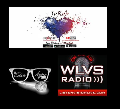 JoRob Breaking #1 EddieKeyneShow WLVSRadio